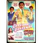 Palito Ortega Corazon Contento Afiche Cine Orig 1972 N402
