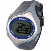 Pulsometro Reloj Omron Hr310 Mide Frecuencia Cardiaca -touch