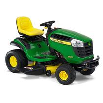 Tractor Cortacesped John Deere D130 22hp 42 Pulg 12 Cuotas!