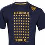 Remera Boca Nike Original 65 Estrellas ... Contalas 2015