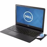 Notebook Dell Inspiron 3567 I5 8gb 15.6 1tb Win10 Cuotas