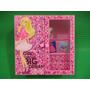 Caja Musical Barbie Modelo Closet