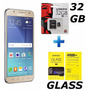 Samsung J7+sd 32gb+ Vidrio Templado/ Unicos!! 4g Libres Fca
