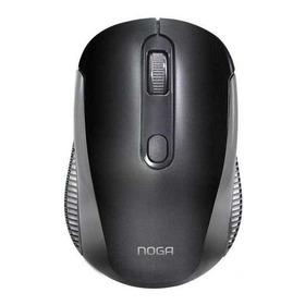 Mouse Noganet Ngm-690 Negro
