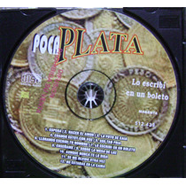 Pocaplata-cd Tropical--difusion