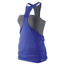 Musculosa Nike Mujer Inconseguible Talle M