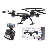 Drone Con Camara Hd Transmite En Vivo Pioneer Ufo Modelo Nuevo