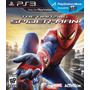 The Amazing Spiderman Ps3 Original Nuevo Disco Fisico