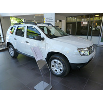 Renault Duster 2014 0km 100% Financiada Anticipo Y Cuotas