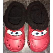 Zapatos Zapatillas Cars Excelentes Importados Miralos!