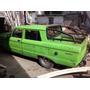 Ford Ranchero 1987