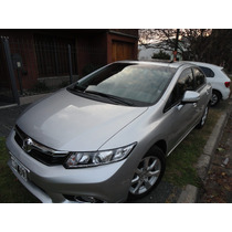 Honda Civic Motor 1.8 Exs Automatico