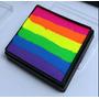 Arcoiris Rainbow Maquillaje Artistico Fluo Artelight F - 61