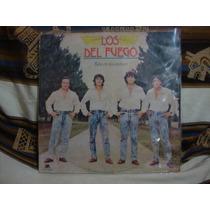 Long Play Disco Vinilo Los Del Fuego Bebe Mi Cantaro