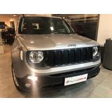 Nuevo Jeep Renegade Sport At6 My 2019 0km Hoy !38
