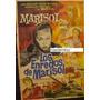 Afiche Los Enredos De Marisol Jean-claude Pascal 1967