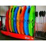 Kayak Sit On Top Honu + Remo + Pita + Asiento + Cabo