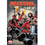 Deadpool Team Up