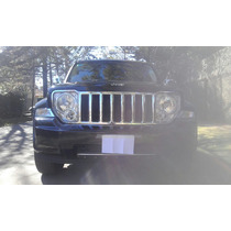 Jeep Cherokee 2010-limited-automatica-full-todos Los Service