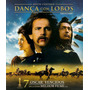 Blu-ray Dances Whit Wolves / Danza Con Lobos