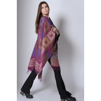 Poncho Mujer Valen Sweet Oficial