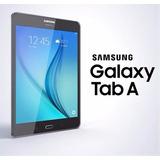 Tablet Samsung Galaxy Tab A T580 10.1 Octa Core 2gb 32gb Gps