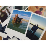Impresión Digital De Fotos  Estilo Polaroid  10,5 X 9 Cm