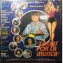 Disco Compilado De Los 70 Locos Por La Musica