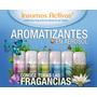 Fragancias New Scent Perfume De Ambientes