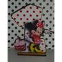 20 Souvenirs + Central Minnie Mi Primer Añito