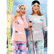 39976b72e6 Ropa de Dormir Pijamas Mujer con los mejores precios del Argentina ...
