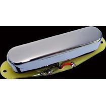 Microfono Guitarra Telecaster Ds Pickups Tele Neck Ii Ds20