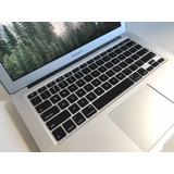 Macbook Air 13.3  A1466 2017 Intel Core I5 128gb Ssd