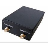 Receptor Sdr Usb Hf 100khz A 1.7ghz Para Pc Software Vhf Uhf