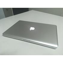 Macbook Pro 15 Intel Core I7 240 Gb Ssd 4gb Ram