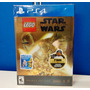Lego Star Wars The Force Awakens Deluxe Ed. Ps4 Completisima