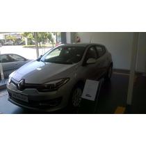 Renault Megane Iii Lux Pack (mf)