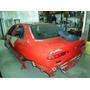Alfa Romeo 156 Para Competición
