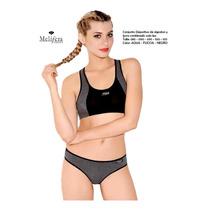 219a0c69ae53 Ropa Interior Femenina Conjunto Melifera 220 Deportivo Less en venta ...