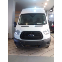 Ford Transit 2.2 Furgon Corto Venta Directa Ford Ah