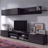 Mueble Rack Para Tv De Lcd Vajillero 2 Metros Hot Sale