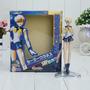 Sailor Urano S.h.figuarts Figura De Acción Articulada 14cm