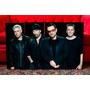 Cuadros Modernos U2. Políptico. Música, Rock Y Decoración.