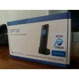 Telefono Inalambrico Grandstream Dp-720, Central Ip Asterisk