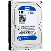 Disco Duro Interno Wd Pc Hdd 1tb Rigido Western Digital Blue