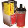 Bobina Universal Bosch Roja Encendido Electronico 34000v