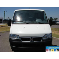 Ducato 2.3 0km, Financiada Sin Interes. Bonificamos $7.000