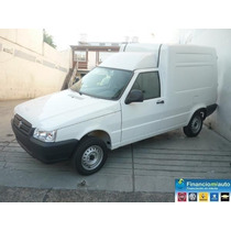 Fiorino Fire 1.3 0km,financiado: $14.150 Y Ctas Sin Interes.