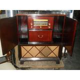 Tocadiscos Con Radio Valvular General Electric No Enciende