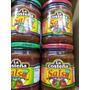 Salsa Dip Picante A Base De Tomates Y Jalapeños
